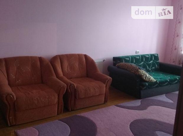 двухкомнатная квартира с мебелью в Тернополе, район Аляска, на ул. Яремы в аренду на долгий срок помесячно фото 1