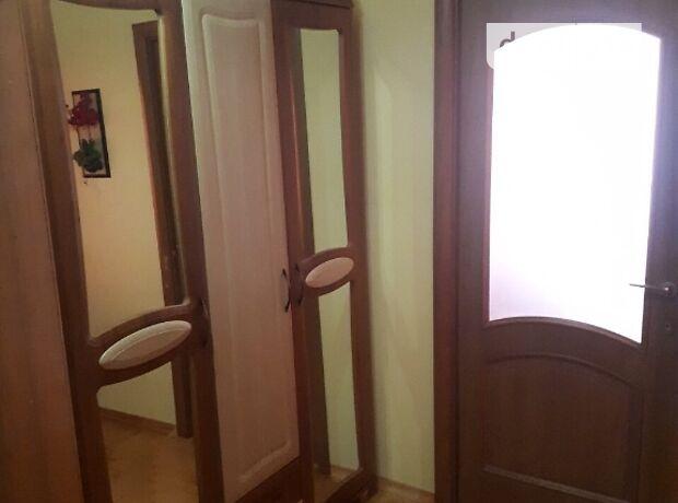 однокомнатная квартира с мебелью в Тернополе, район Аляска, в аренду на долгий срок помесячно фото 1