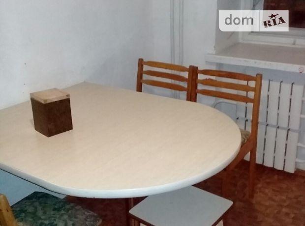 однокомнатная квартира с мебелью в Тернополе, район Аляска, на Меблі, хол в аренду на долгий срок помесячно фото 2