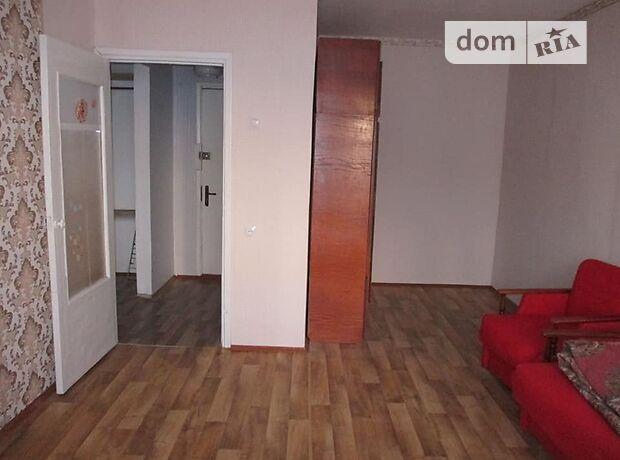 однокомнатная квартира в Тернополе, район Аляска, в аренду на долгий срок помесячно фото 1
