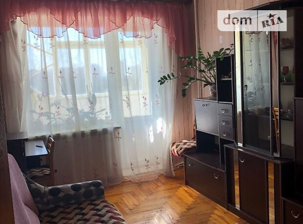 трехкомнатная квартира в Тернополе, район Аляска, на В Великого в аренду на долгий срок помесячно фото 1