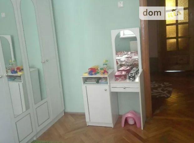 трехкомнатная квартира с мебелью в Тернополе, район Аляска, в аренду на долгий срок помесячно фото 1