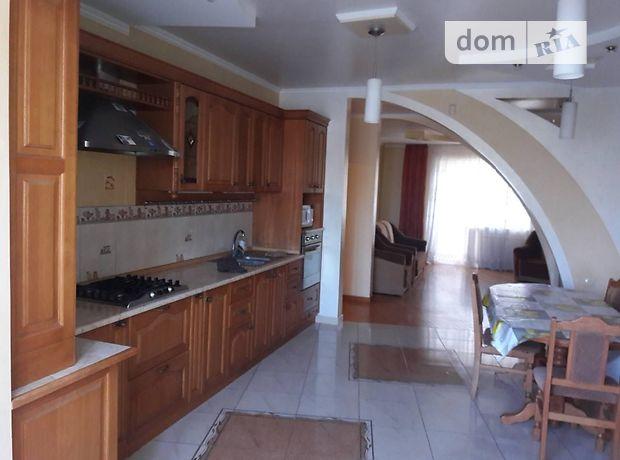 трехкомнатная квартира с мебелью в Тернополе, район Бам, на Бл.Бам з гаражом в аренду на долгий срок помесячно фото 1