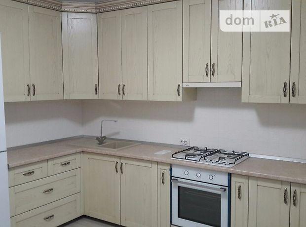 двухкомнатная квартира в Тернополе, район Бам, на ул. Бродовская в аренду на долгий срок помесячно фото 1