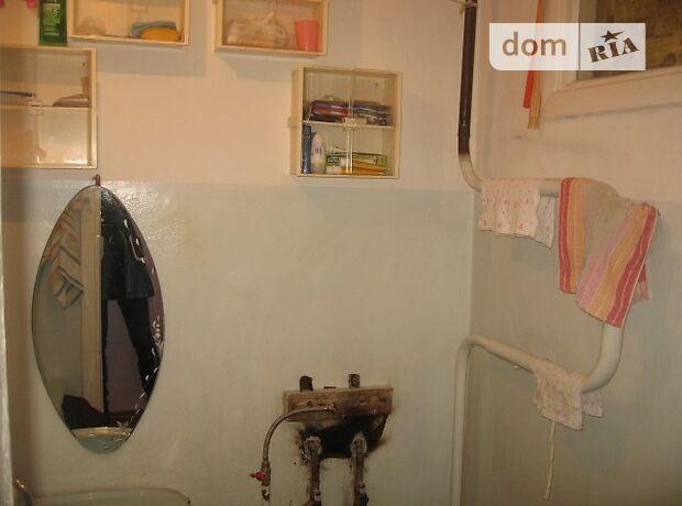 однокомнатная квартира с мебелью в Тернополе, район Бам, на ул. Чалдаева в аренду на долгий срок помесячно фото 1