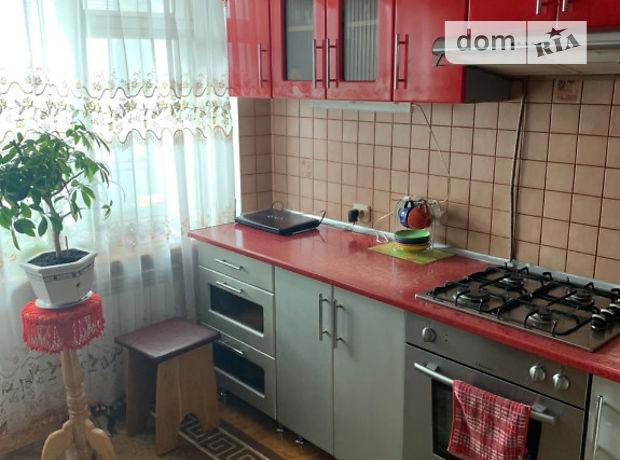 однокомнатная квартира с мебелью в Тернополе, район Бам, на ул. Галицкая в аренду на долгий срок помесячно фото 1