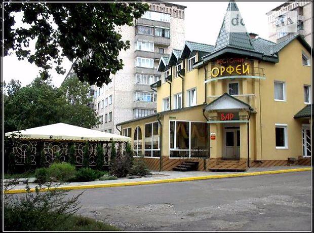 Долгосрочная аренда квартиры, 1 ком., Тернополь, р‑н.Бам, Киевская улица