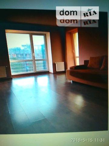 Долгосрочная аренда квартиры, 2 ком., Тернополь, р‑н.Бам, Киевская улица