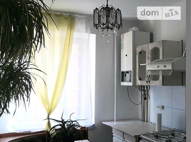 трехкомнатная квартира с мебелью в Тернополе, район Бам, на Київська вулиця. Інд.опалення, меблі, техніка. в аренду на долгий срок помесячно фото 1