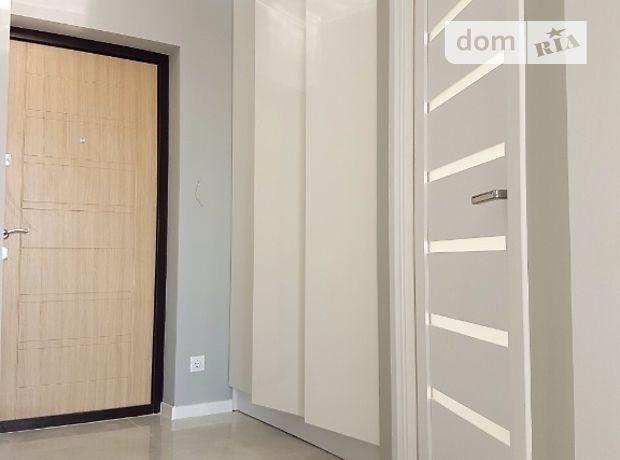 двухкомнатная квартира с мебелью в Тернополе, район Бам, на ул. Киевская в аренду на долгий срок помесячно фото 1