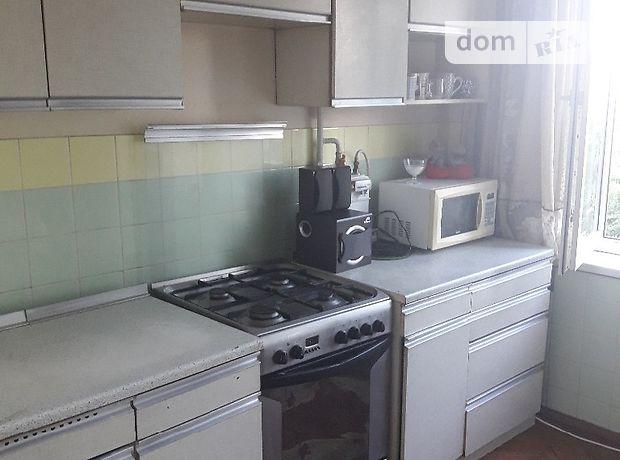 двухкомнатная квартира в Тернополе, район Бам, на ул. Королева в аренду на долгий срок помесячно фото 1