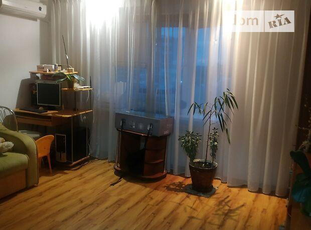 трехкомнатная квартира с мебелью в Тернополе, район Бам, на ул. Королева в аренду на долгий срок помесячно фото 1