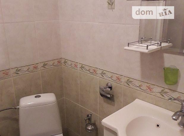 двухкомнатная квартира с мебелью в Тернополе, район Бам, на ул. Королева в аренду на долгий срок помесячно фото 1