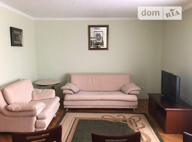 двухкомнатная квартира с мебелью в Тернополе, район Бам, на Корольова 10 в аренду на долгий срок помесячно фото 1