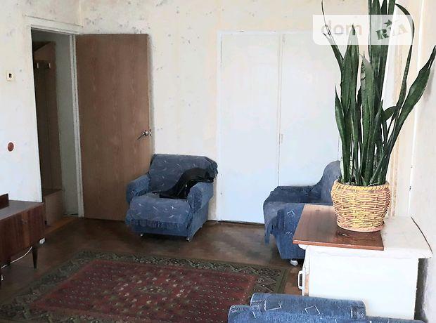 однокомнатная квартира с мебелью в Тернополе, район Бам, на Купчинського в аренду на долгий срок помесячно фото 1