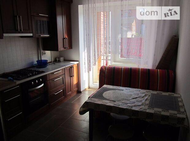 трехкомнатная квартира с мебелью в Тернополе, район Бам, на ул. Лепкого Богдана в аренду на долгий срок помесячно фото 1