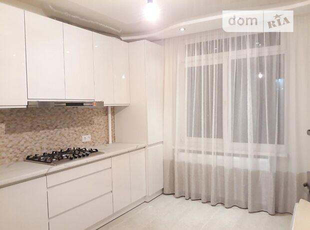 двухкомнатная квартира с мебелью в Тернополе, район Бам, на ул. Сахарова Андрея Академика в аренду на долгий срок помесячно фото 1