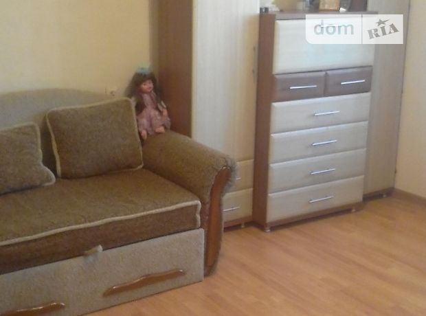 двухкомнатная квартира с мебелью в Тернополе, район Бам, на ул. Тарнавского Мирона Генерала в аренду на долгий срок помесячно фото 1