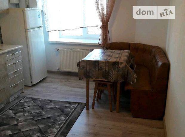 двухкомнатная квартира в Тернополе, район Бам, на ул. Тарнавского Мирона Генерала в аренду на долгий срок помесячно фото 1