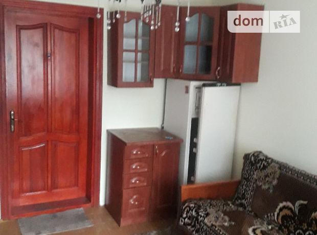 однокомнатная квартира с мебелью в Тернополе, район Бам, на ул. Текстильная в аренду на долгий срок помесячно фото 1