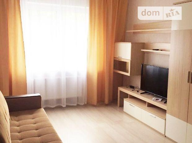 двухкомнатная квартира в Тернополе, район Бам, на просп. Злуки в аренду на долгий срок помесячно фото 1