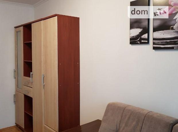 однокомнатная квартира с мебелью в Тернополе, район Бам, на р-н нового Сільпо в аренду на долгий срок помесячно фото 1