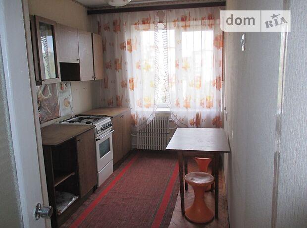 трехкомнатная квартира с мебелью в Тернополе, район Бам, в аренду на долгий срок помесячно фото 1