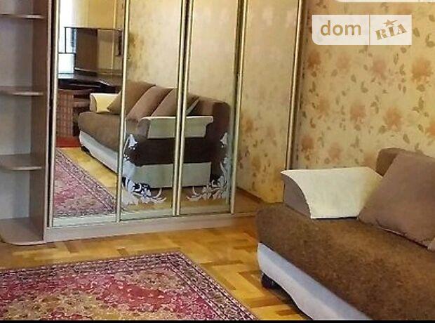 двухкомнатная квартира с мебелью в Тернополе, район Бам, в аренду на долгий срок помесячно фото 1