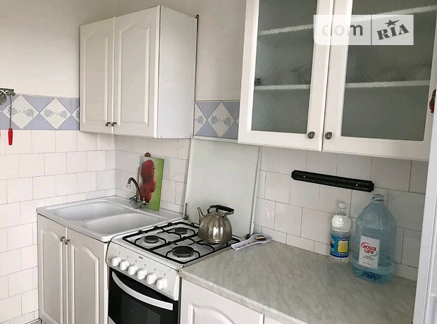 однокомнатная квартира в Тернополе, район Бам, в аренду на долгий срок помесячно фото 1
