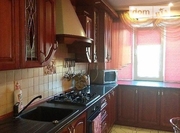 двухкомнатная квартира с мебелью в Тернополе, район Бам, в аренду на долгий срок помесячно фото 2