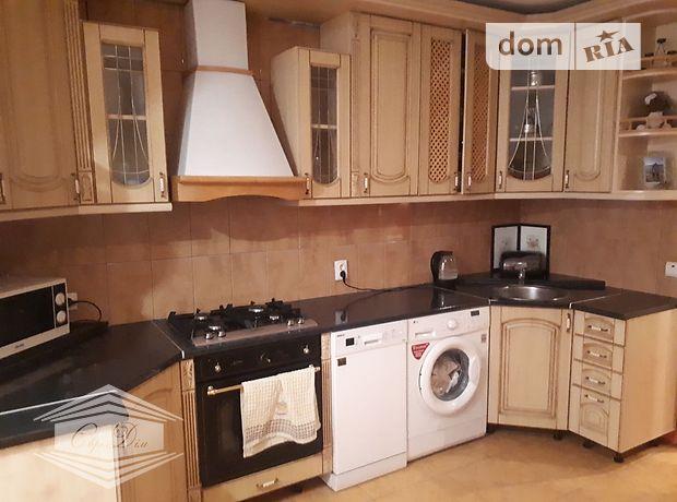 трехкомнатная квартира в Тернополе, район Бам, на Новобудова в аренду на долгий срок помесячно фото 2