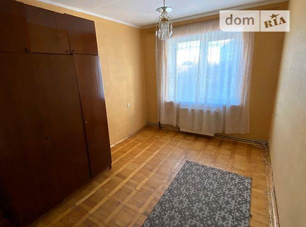 двухкомнатная квартира в Тернополе, район Бам, в аренду на долгий срок помесячно фото 1