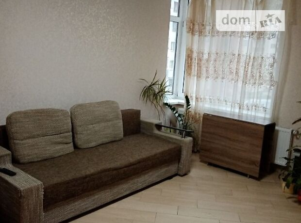 однокомнатная квартира в Тернополе, район Бам, на Київська 8, в аренду на долгий срок помесячно фото 1