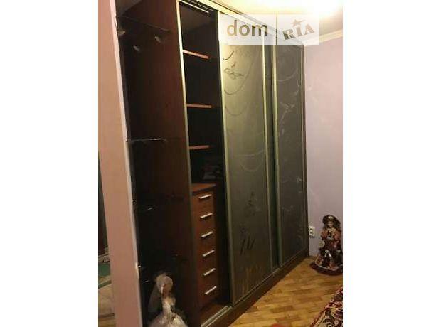 однокомнатная квартира в Тернополе, район Бам, в аренду на долгий срок помесячно фото 2