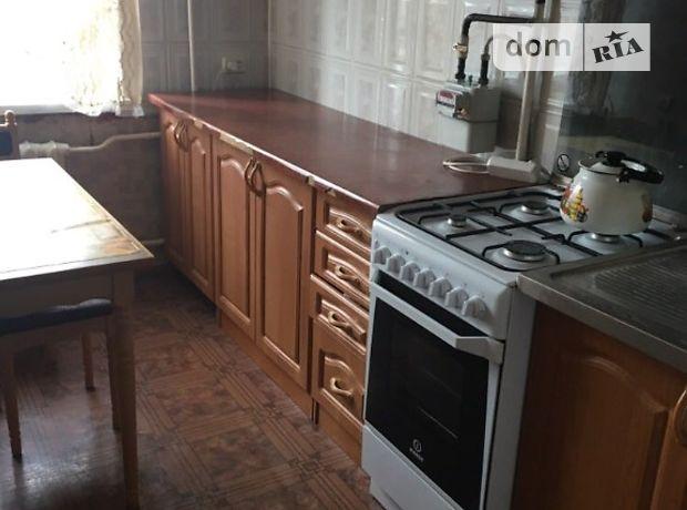 трехкомнатная квартира с мебелью в Тернополе, район Бам, в аренду на долгий срок помесячно фото 2