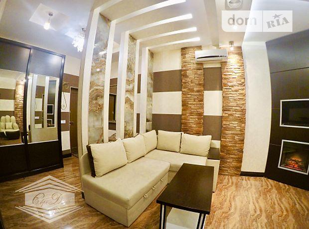 однокомнатная квартира в Тернополе, район Бам, на кухня студія і спальня ЗЛУКИ в аренду на долгий срок помесячно фото 2