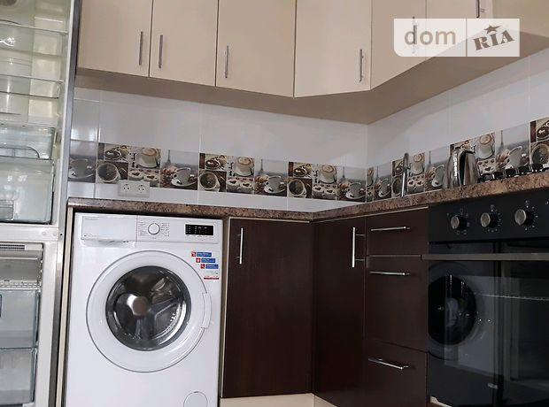 двухкомнатная квартира с мебелью в Тернополе, район Березовица, на ул. Энергетическая в аренду на долгий срок помесячно фото 1