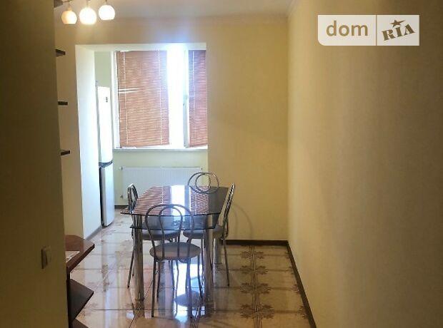 двухкомнатная квартира с мебелью в Тернополе, район Березовица, на ул. Микулинецкая в аренду на долгий срок помесячно фото 1