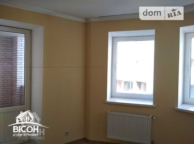 двухкомнатная квартира в Тернополе, район Березовица, на ул. Микулинецкая в аренду на долгий срок помесячно фото 1