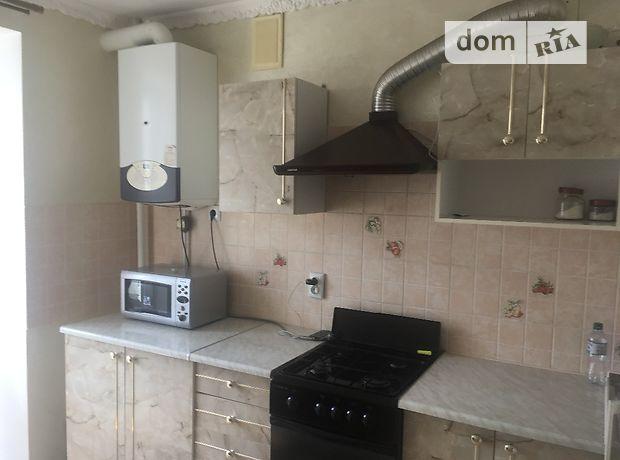 однокомнатная квартира в Тернополе, район Березовица, в аренду на долгий срок помесячно фото 1