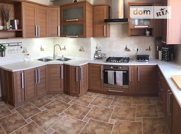 однокомнатная квартира с мебелью в Тернополе, район Березовица, в аренду на долгий срок помесячно фото 2
