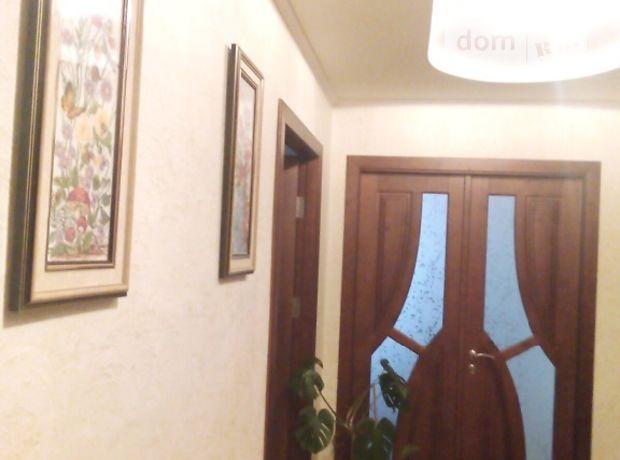 однокомнатная квартира с мебелью в Тернополе, район Березовица, в аренду на долгий срок помесячно фото 1