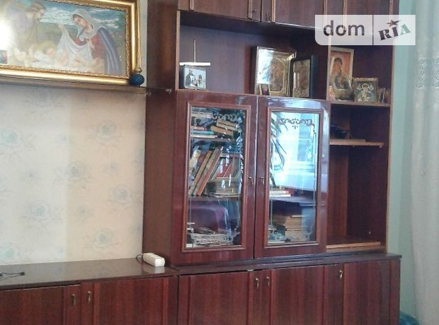 двухкомнатная квартира с мебелью в Тернополе, район Дружба, на ул. Бережанская в аренду на долгий срок помесячно фото 1