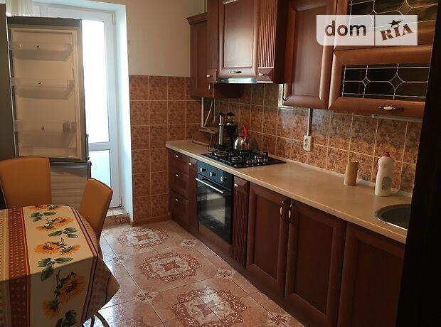 двухкомнатная квартира с мебелью в Тернополе, район Дружба, на ул. Будного Степана в аренду на долгий срок помесячно фото 1