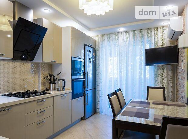 однокомнатная квартира с мебелью в Тернополе, район Дружба, на ул. Дружбы в аренду на долгий срок помесячно фото 2