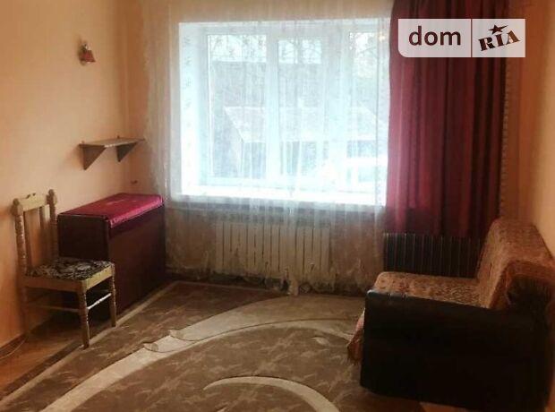 двухкомнатная квартира с мебелью в Тернополе, район Дружба, на ул. Дружбы в аренду на долгий срок помесячно фото 1