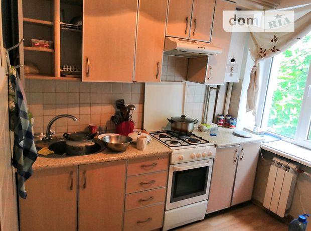 однокомнатная квартира с мебелью в Тернополе, район Дружба, на Дружбы улица в аренду на долгий срок помесячно фото 1