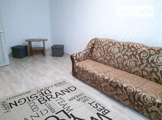 однокомнатная квартира в Тернополе, район Дружба, на ул. Глубокая Долина 53, в аренду на долгий срок помесячно фото 1