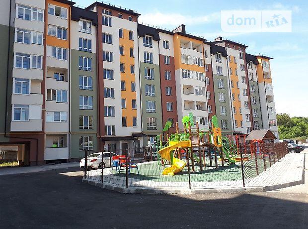 двухкомнатная квартира с мебелью в Тернополе, район Дружба, на ул. Глубокая Долина в аренду на долгий срок помесячно фото 1