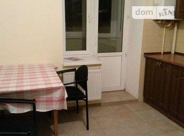 однокомнатная квартира с мебелью в Тернополе, район Дружба, на ул. Громницкого в аренду на долгий срок помесячно фото 1